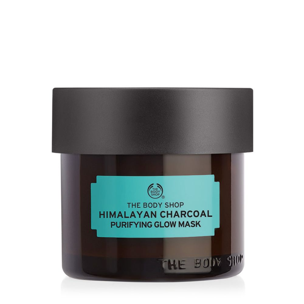 The Body Shop Himalayan Charcoal 75ml image