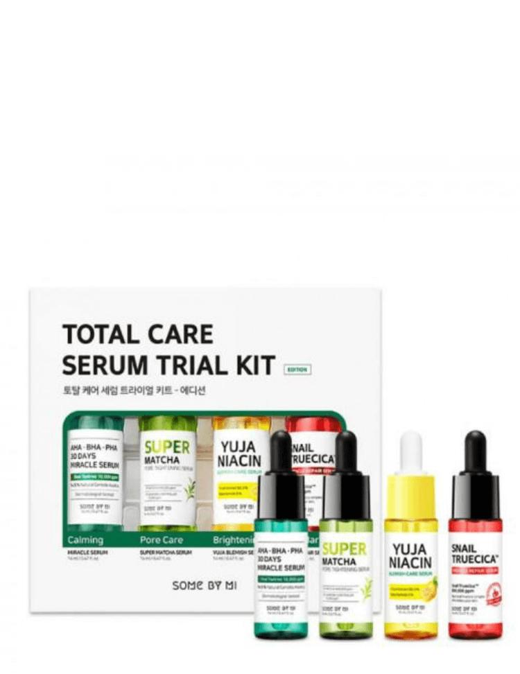 Total Care Serum Trial Kit Image