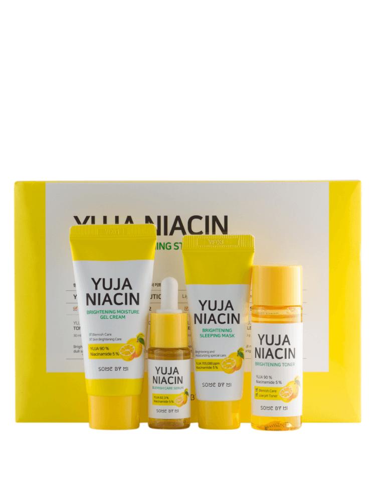 Yuja Niacin 30 Days Brightening Starter Kit Image